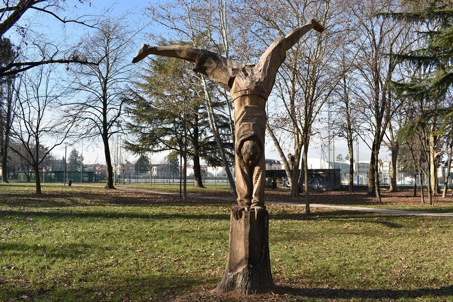 scultura arborea 1